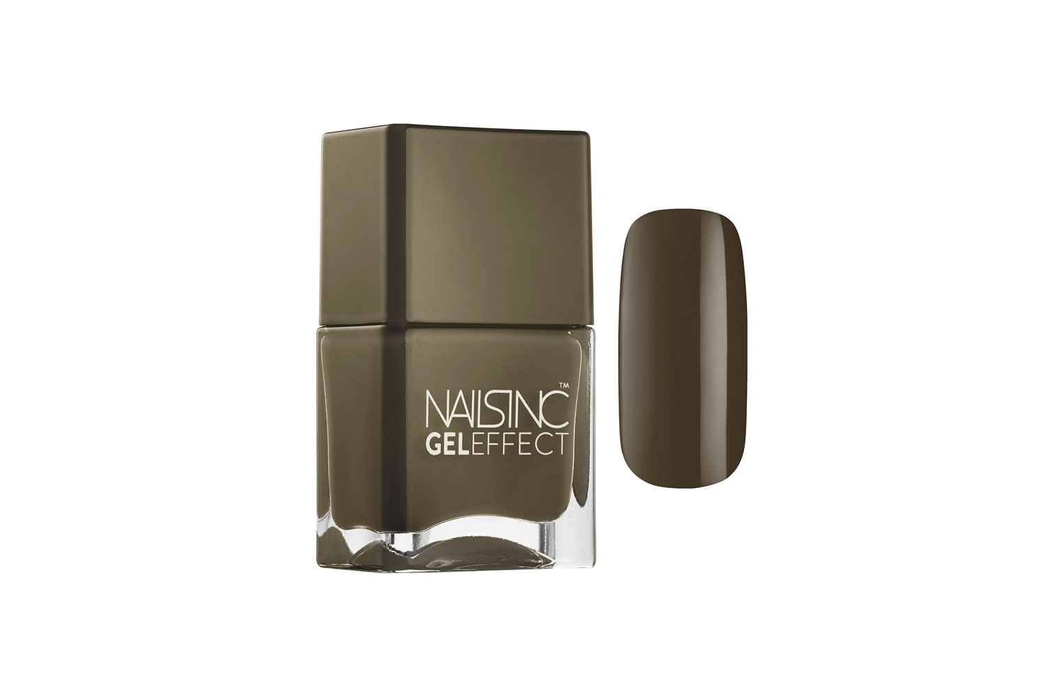 5 At-Home Gel Nail Polishes That Don't Require a Light