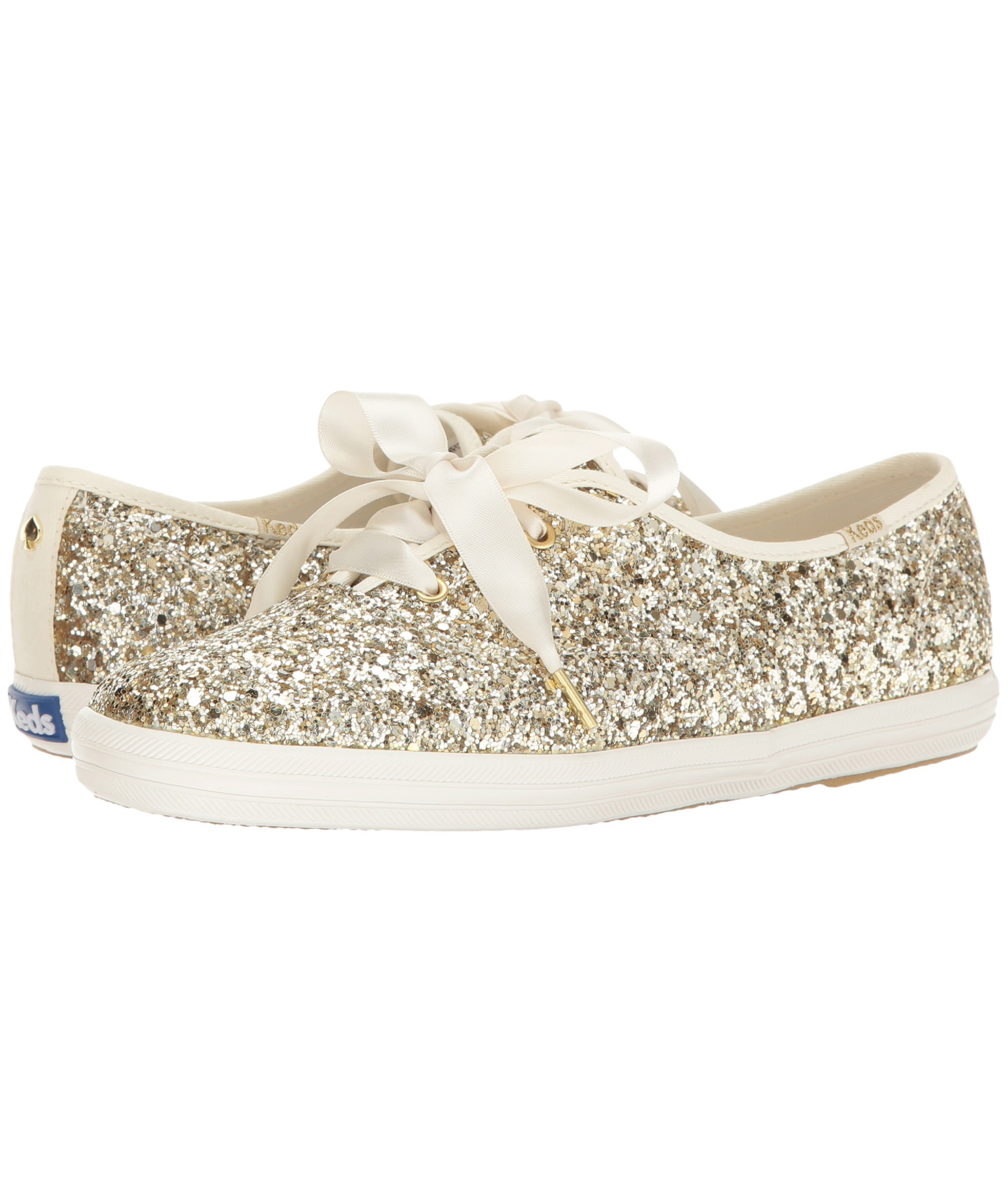 Kate Spade New York Glittery Sneakers