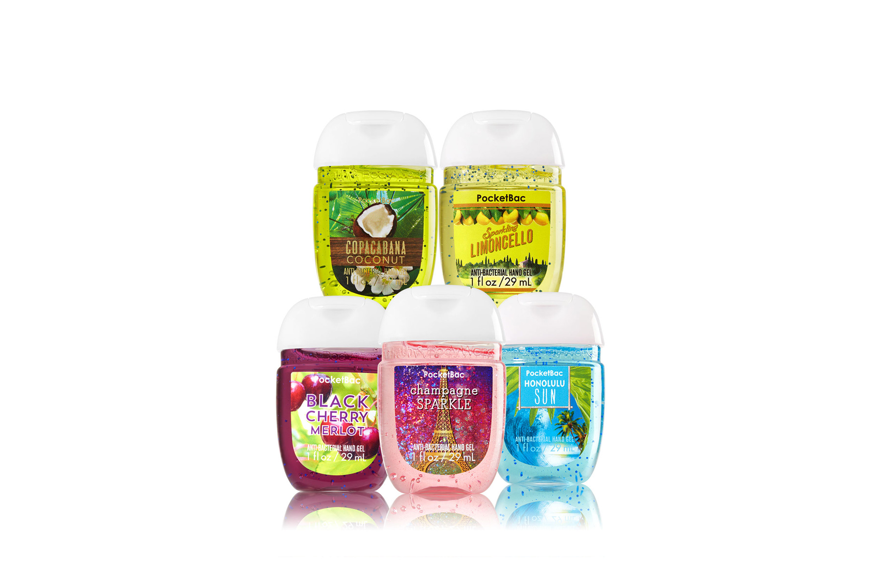 5 Hand Sanitizers We Love