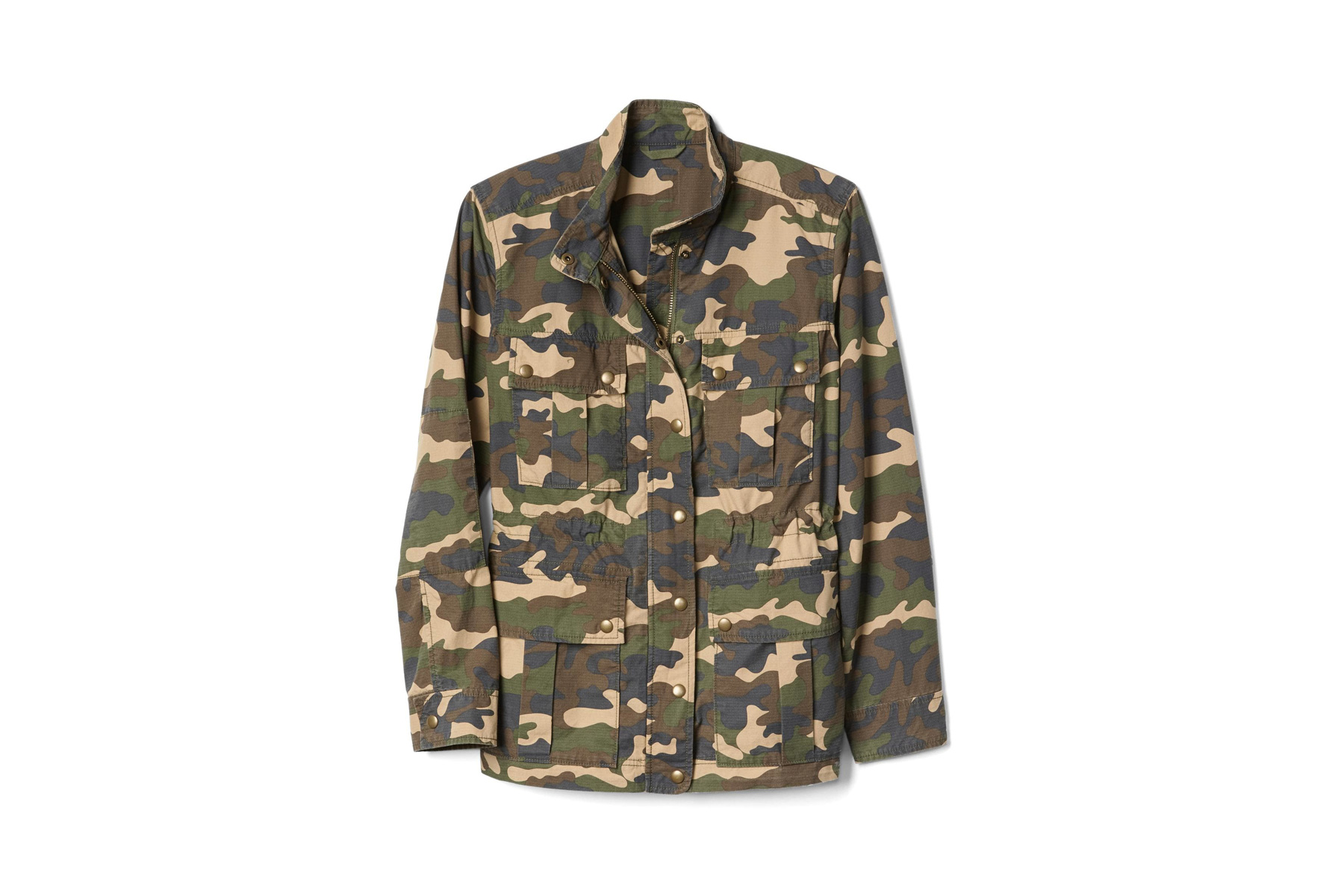 e61bbdd57ec5e 7 Perfect-for-Fall Military Jackets | Real Simple