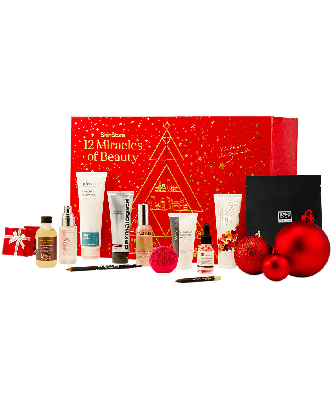 Skinstore's 12 Miracles of Beauty