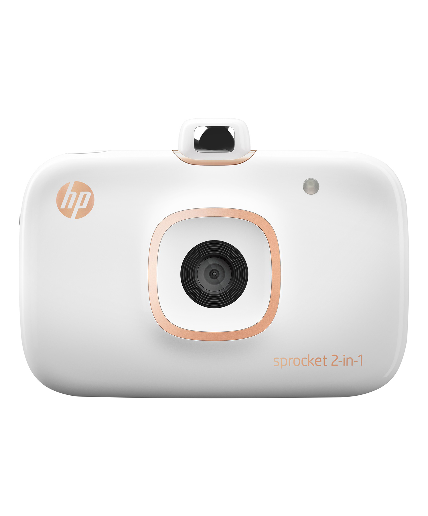 HP Sprocket 2-in-1 camera and printer