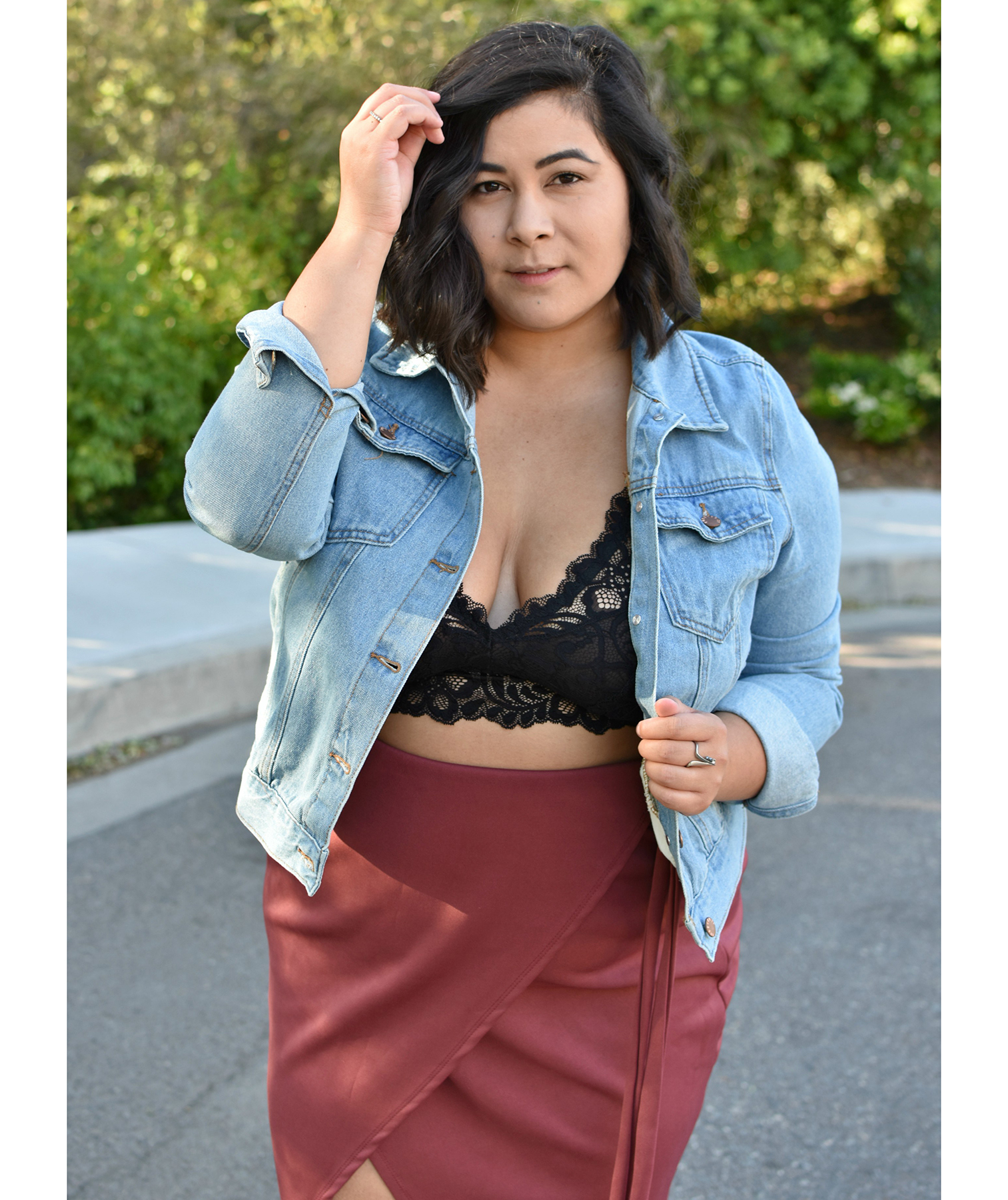 b5ab83ac1072b8 Tips on How to Wear a Bralette