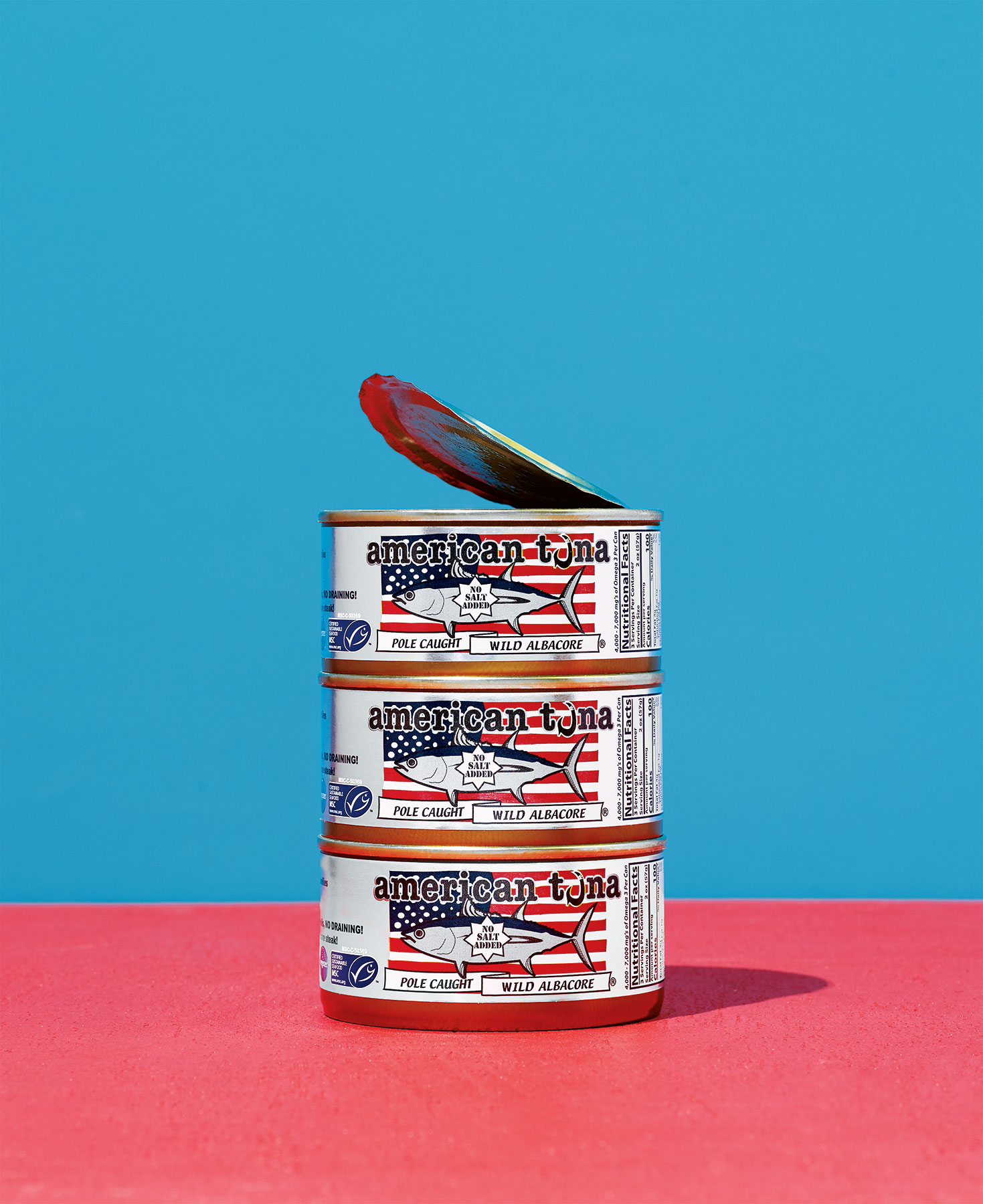 3 Fresh Uses for Canned Tuna (That Aren't a Sandwich)