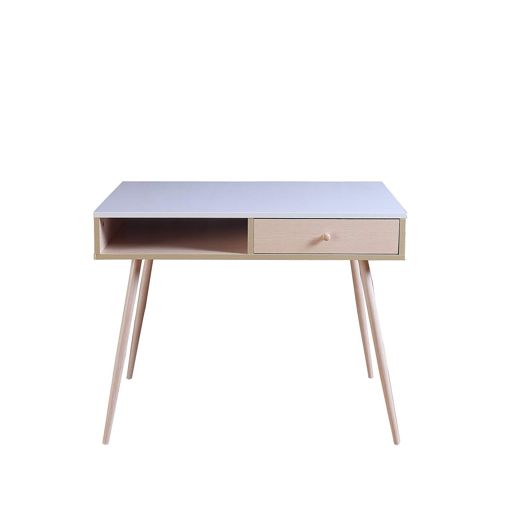 The 7 Best Desks For Small Spaces | Real Simple