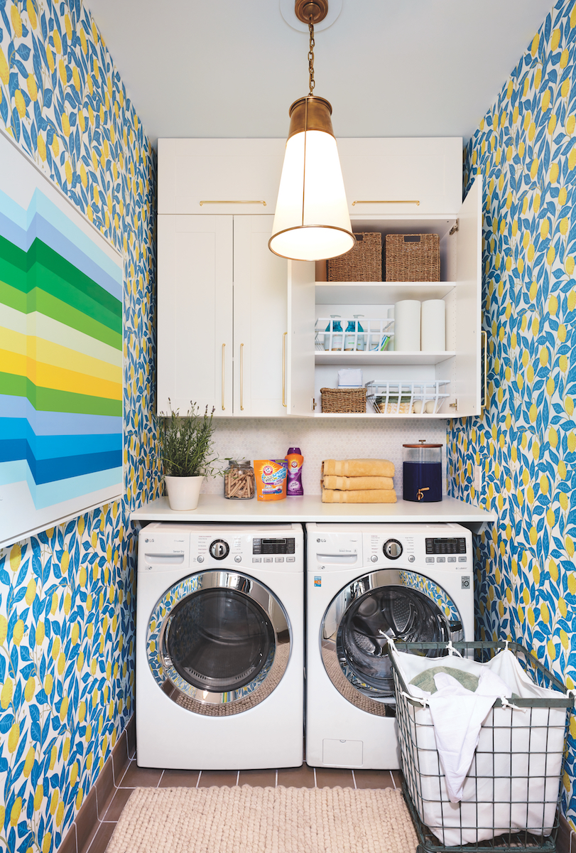 Here It Is, the 2018 Real Simple Home: See 50+ Inspiring