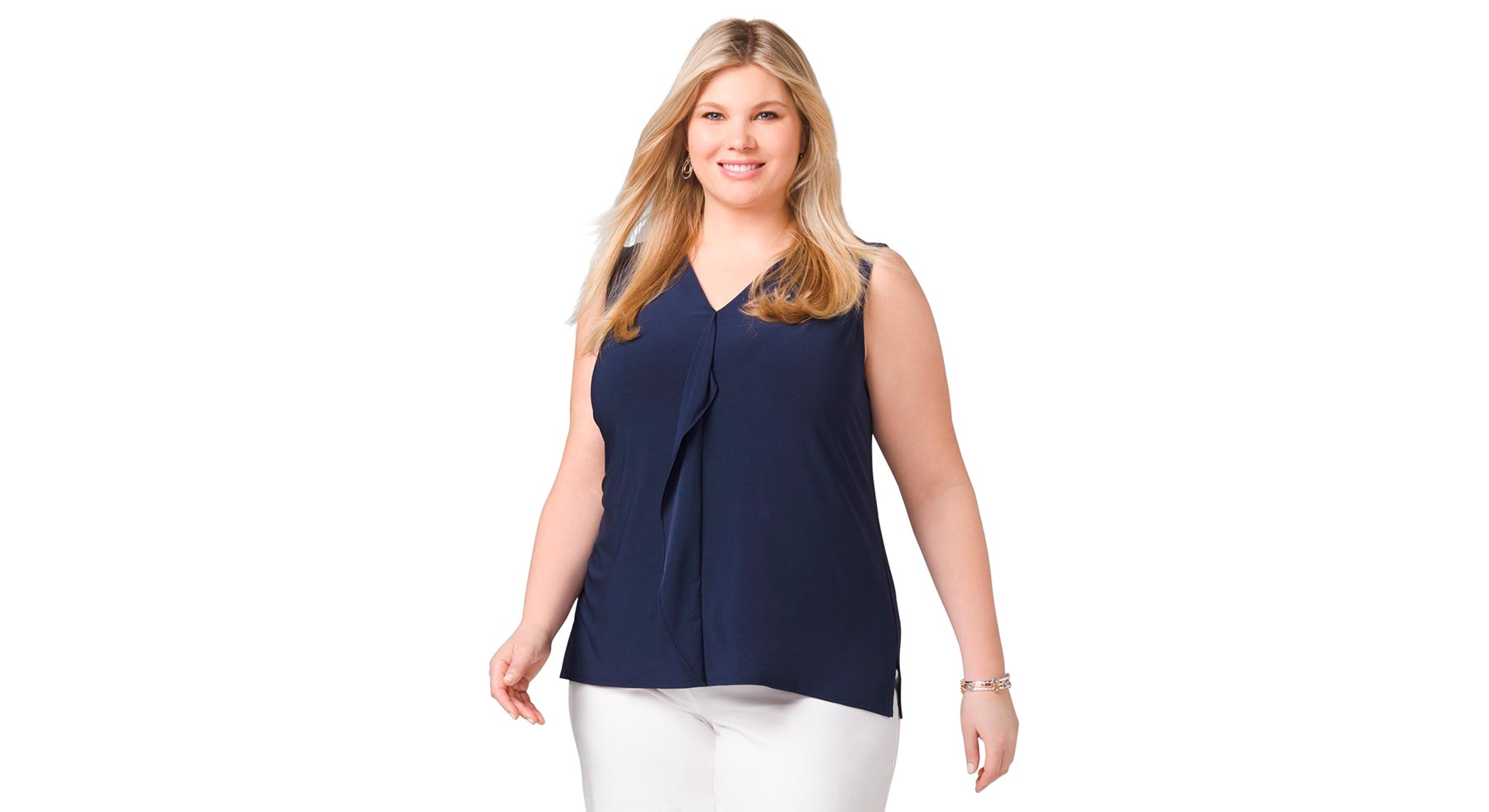 Plus-Size Work Clothes | Real Simple