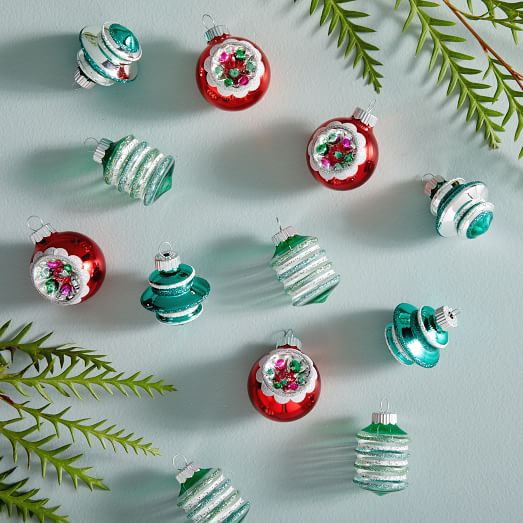 West Elm Christmas Ornaments.Vintage Christmas Ornaments Where To Buy Christmas