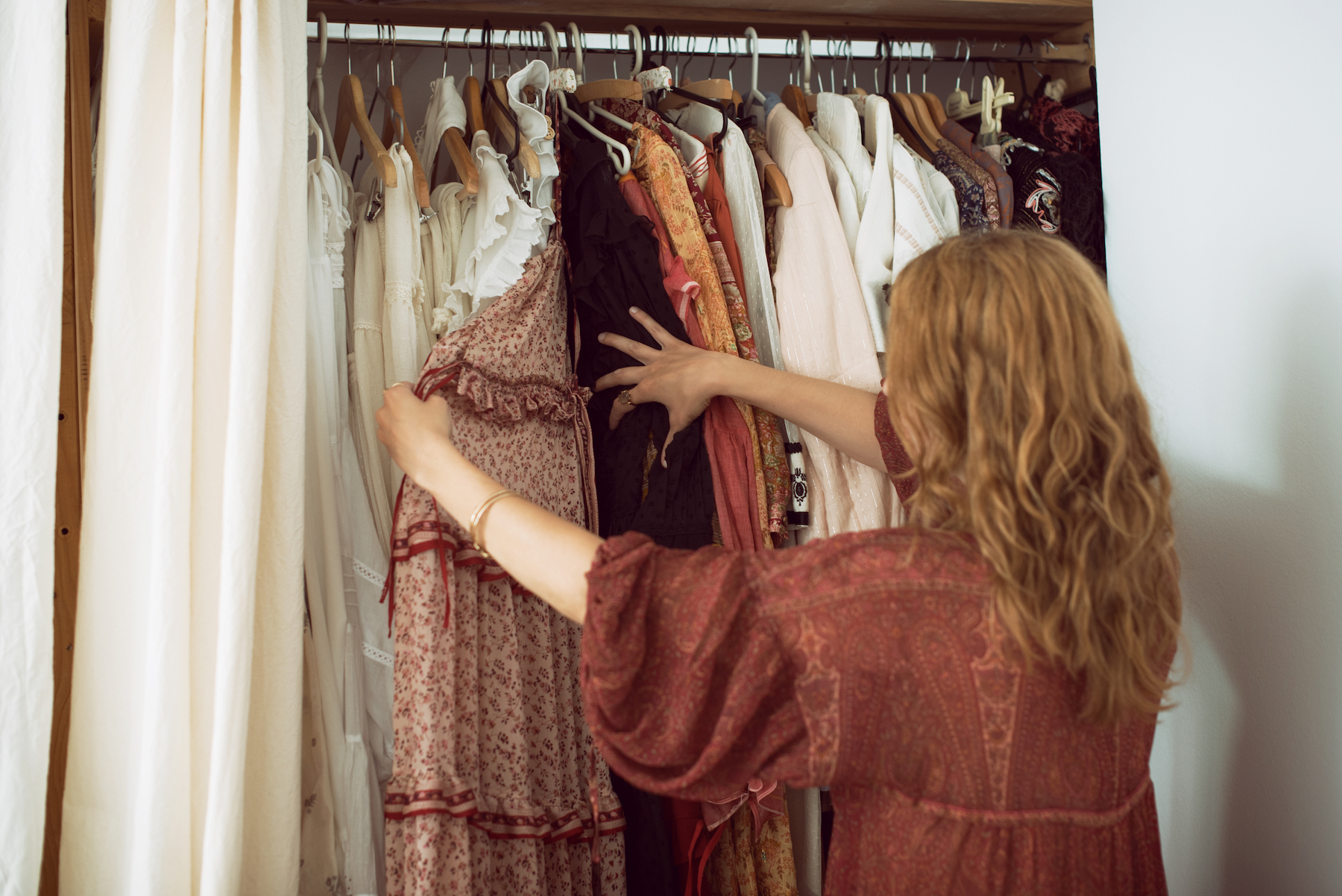 7 Things You Can Purge From Your Closet in the Next Hour and Never Miss