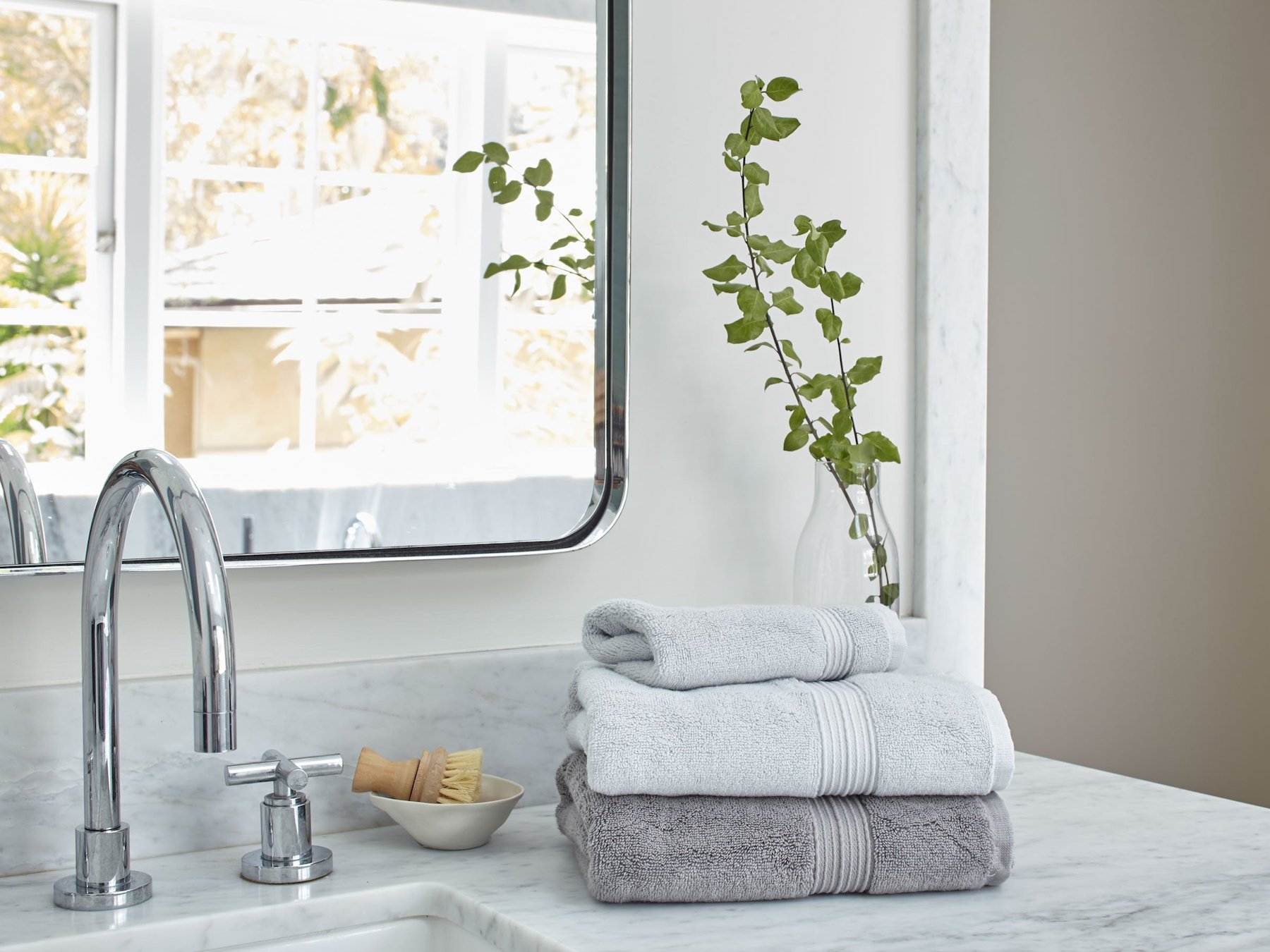 7 Best Places to Buy Hotel-Quality Bath Towels Online