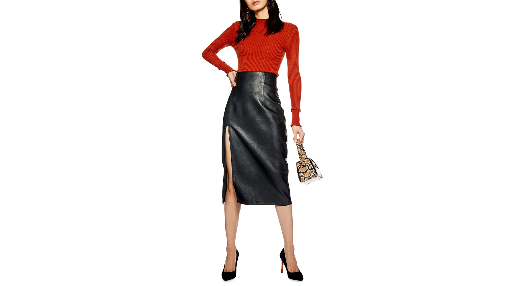 ca46a984b6bb The Best Pencil Skirts for 2019 | Real Simple