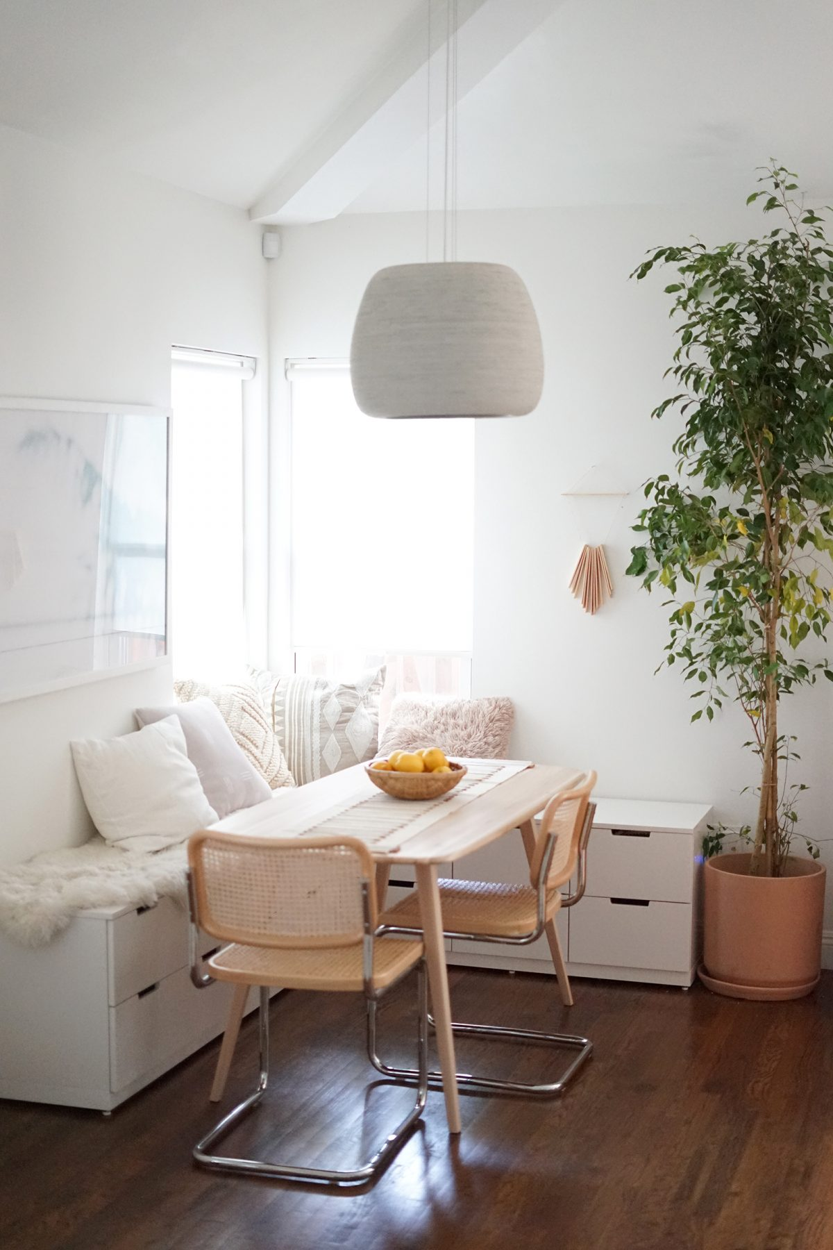 5 IKEA Hacks for Organizing Small Spaces | Real Simple
