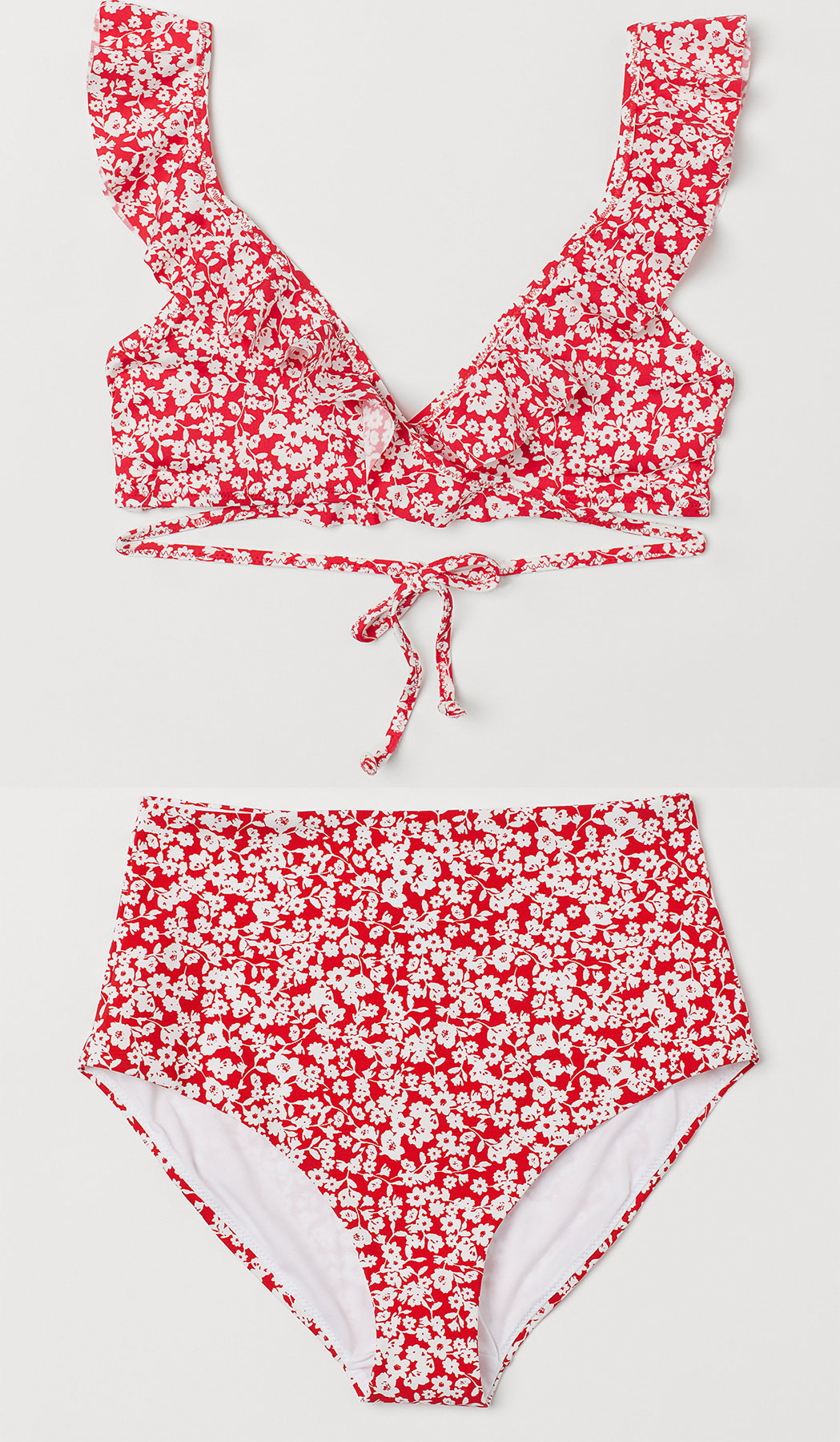 7 Stylish And Affordable Swimsuits Real Simple