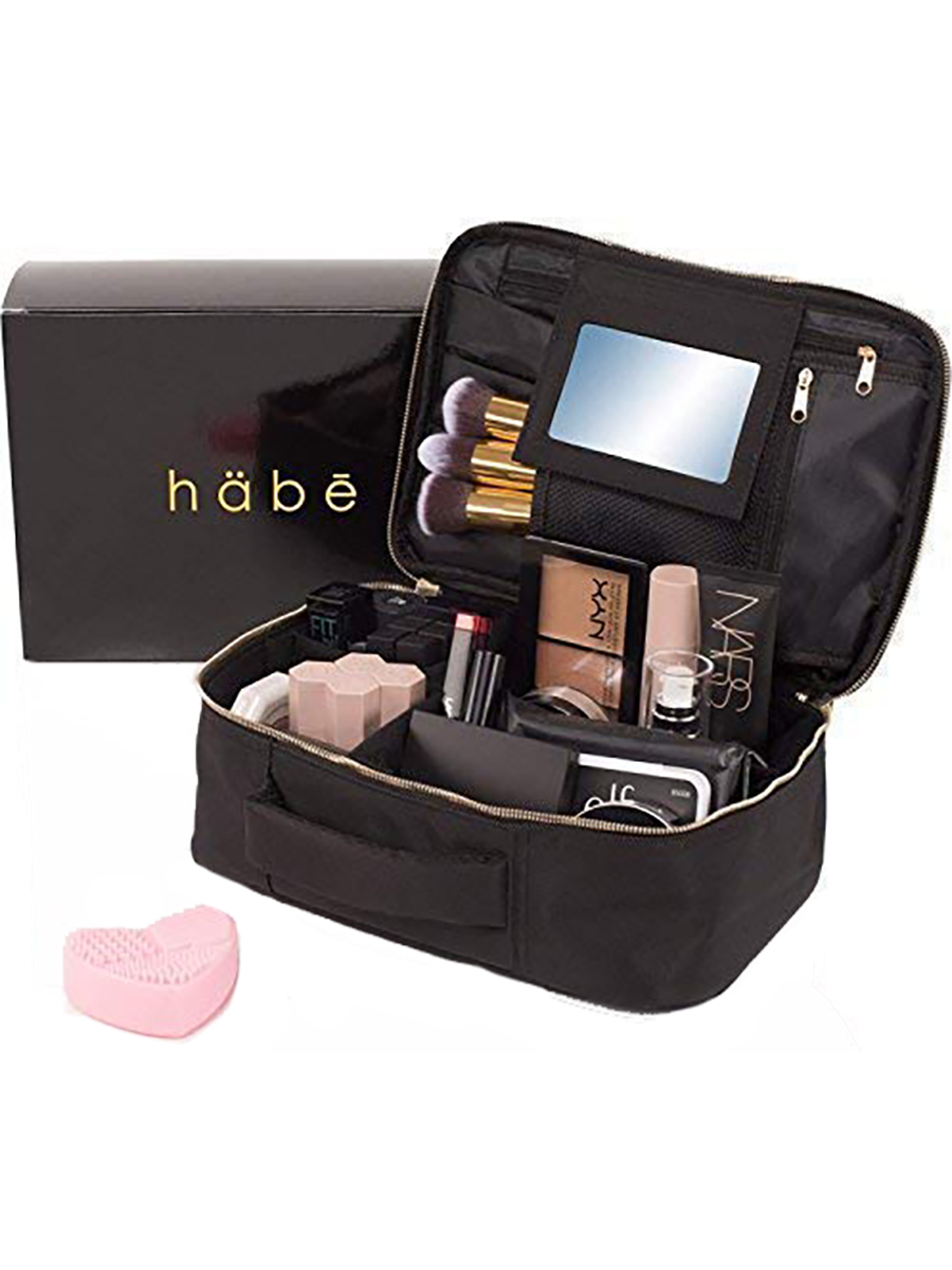 d22743de49ee The 15 Best Makeup Bags for 2019, According to Reviews | Real Simple