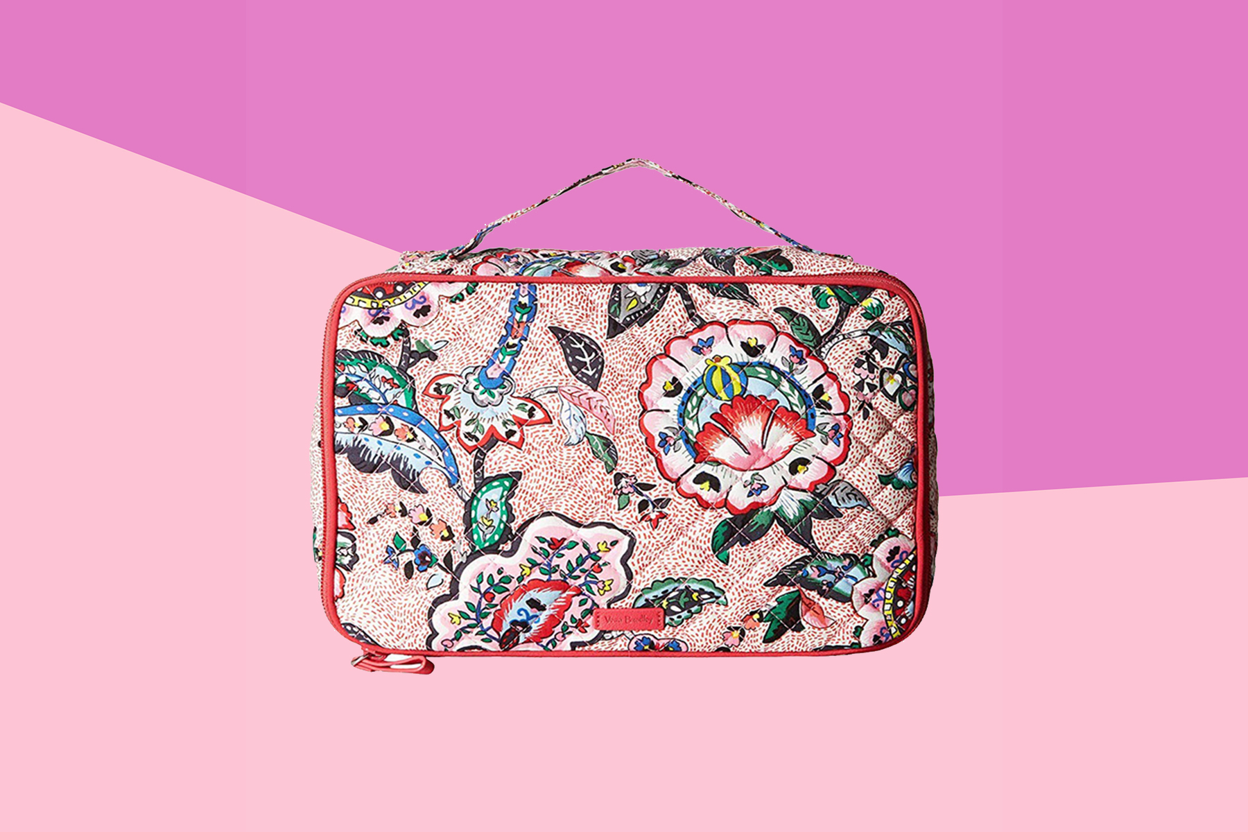 The 15 Best Makeup Bags to Keep All Your Products Organized, According to Beauty Lovers