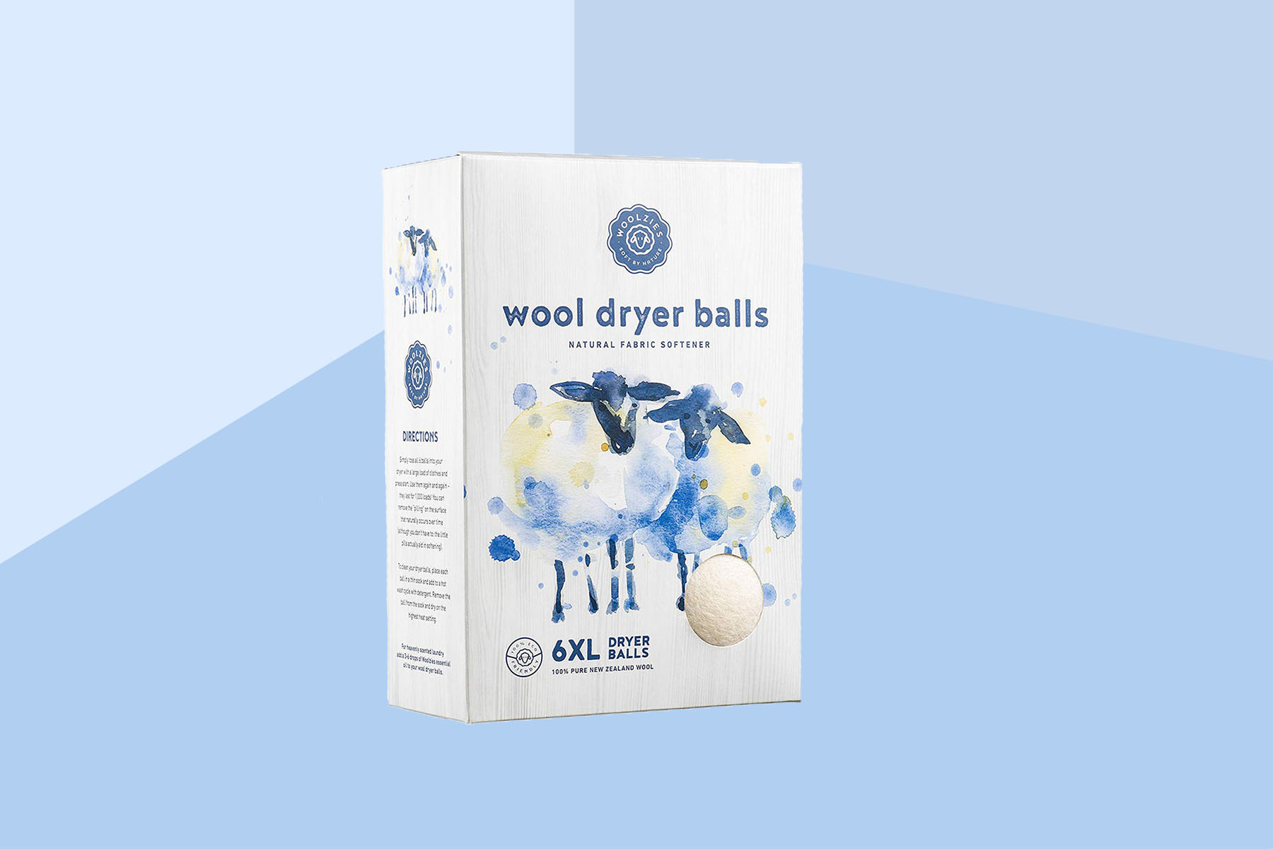 Is It Better to Use Dryer Balls or Dryer Sheets? Here's Everything You Need to Know