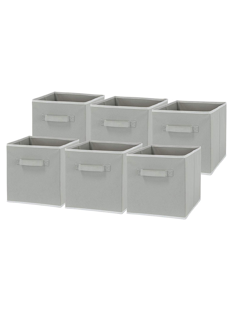 Awe Inspiring 8 Best Storage Cubes For 2019 According To Reviews Real Machost Co Dining Chair Design Ideas Machostcouk
