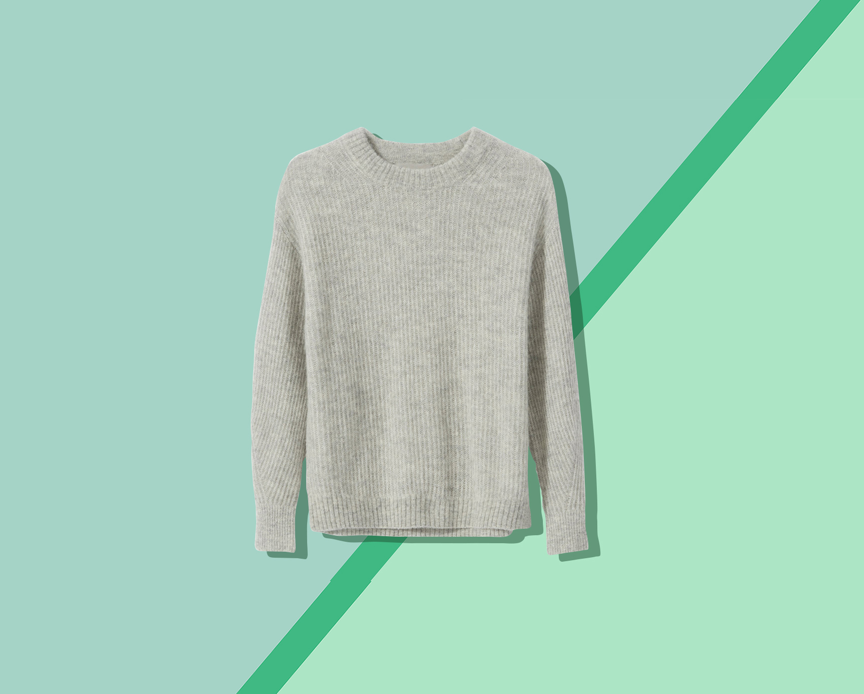 7 Seriously Cozy Oversized Sweaters