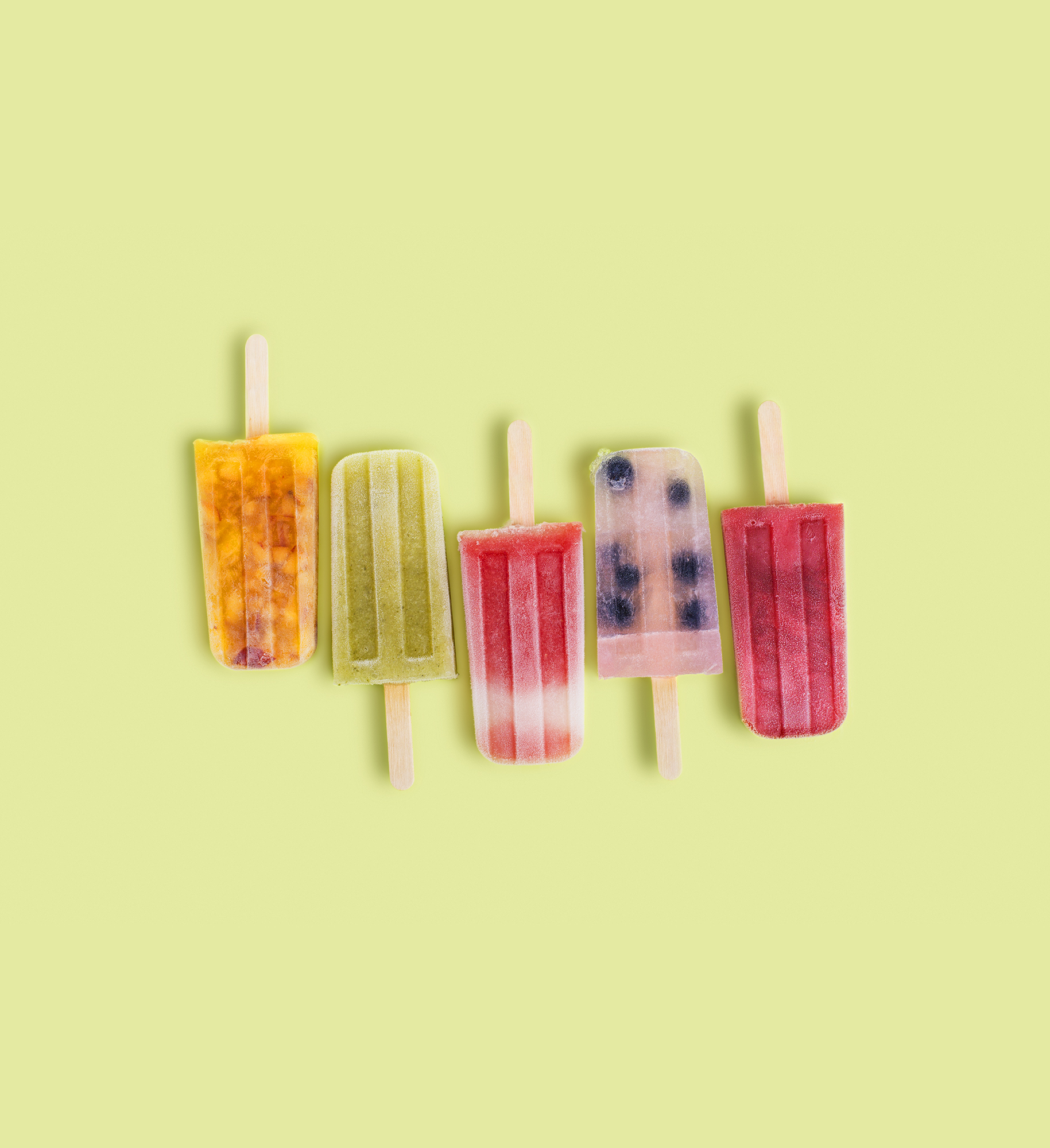 5 Boozy Ice Pops That Will Get You Buzzed