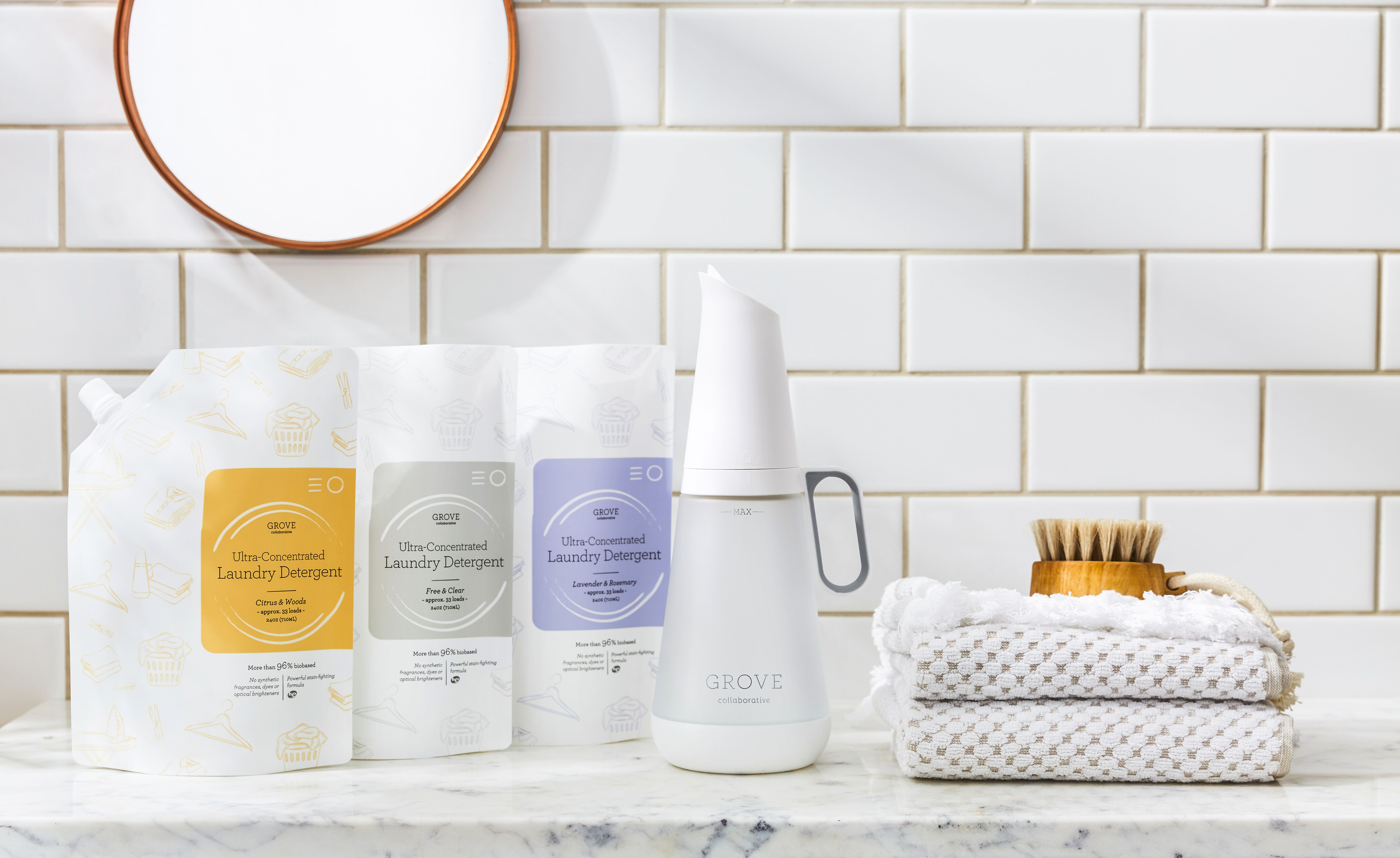 66 All-Natural Cleaning Solutions