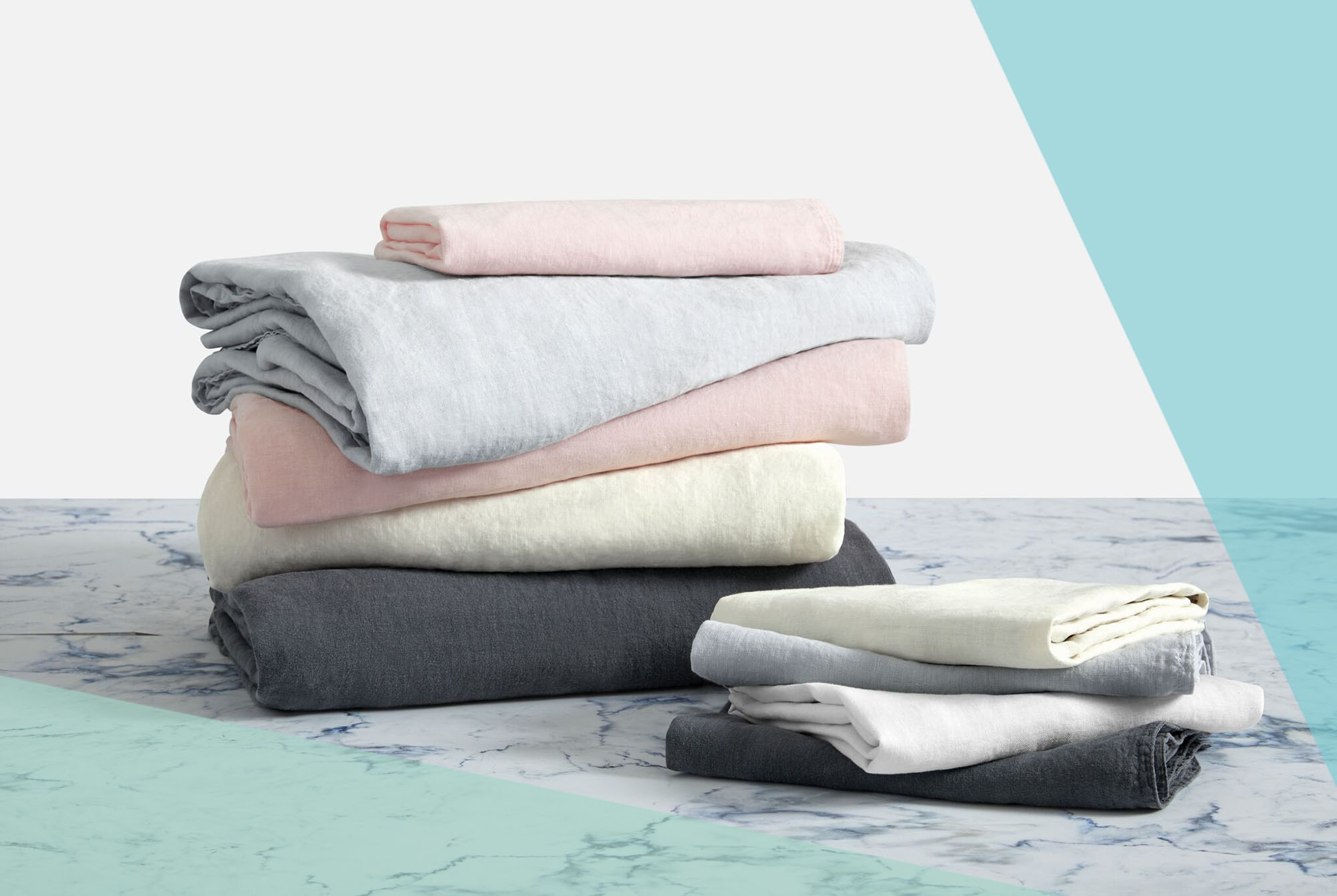 Thousands of People Are Obsessed With Brooklinen's Best-Selling Bedding—And It's on Sale for Labor Day