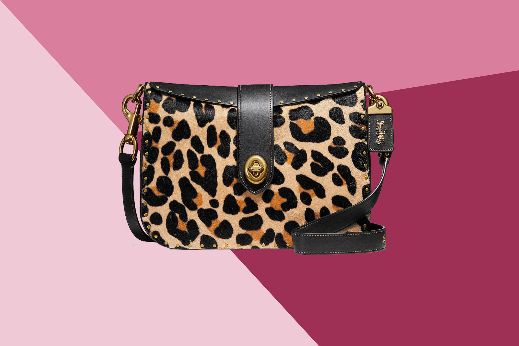 12Bags We're Obsessed With From Coach's Giant 50% Off Winter Sale