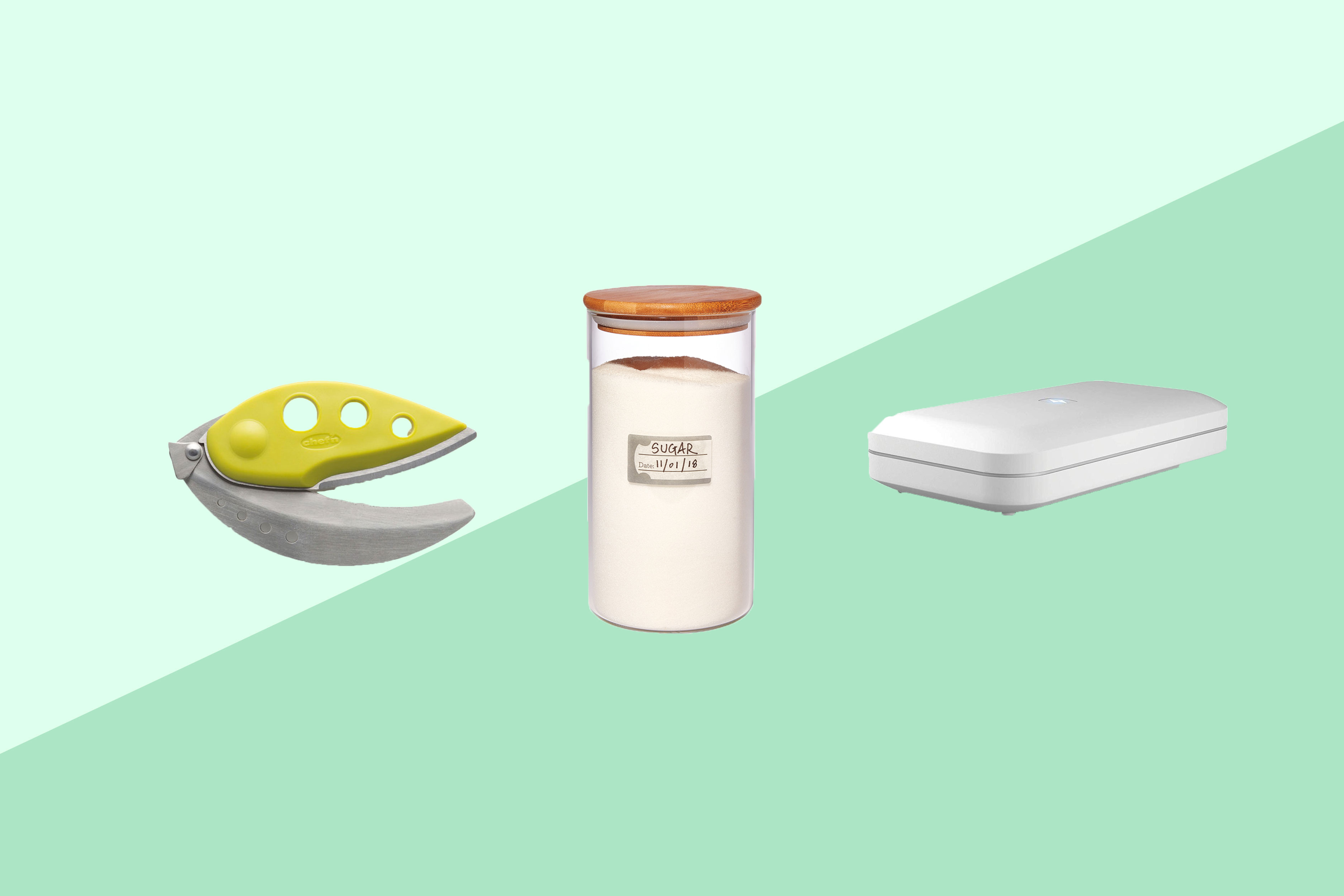 The Cleverest Items to Simplify Your Life 2018