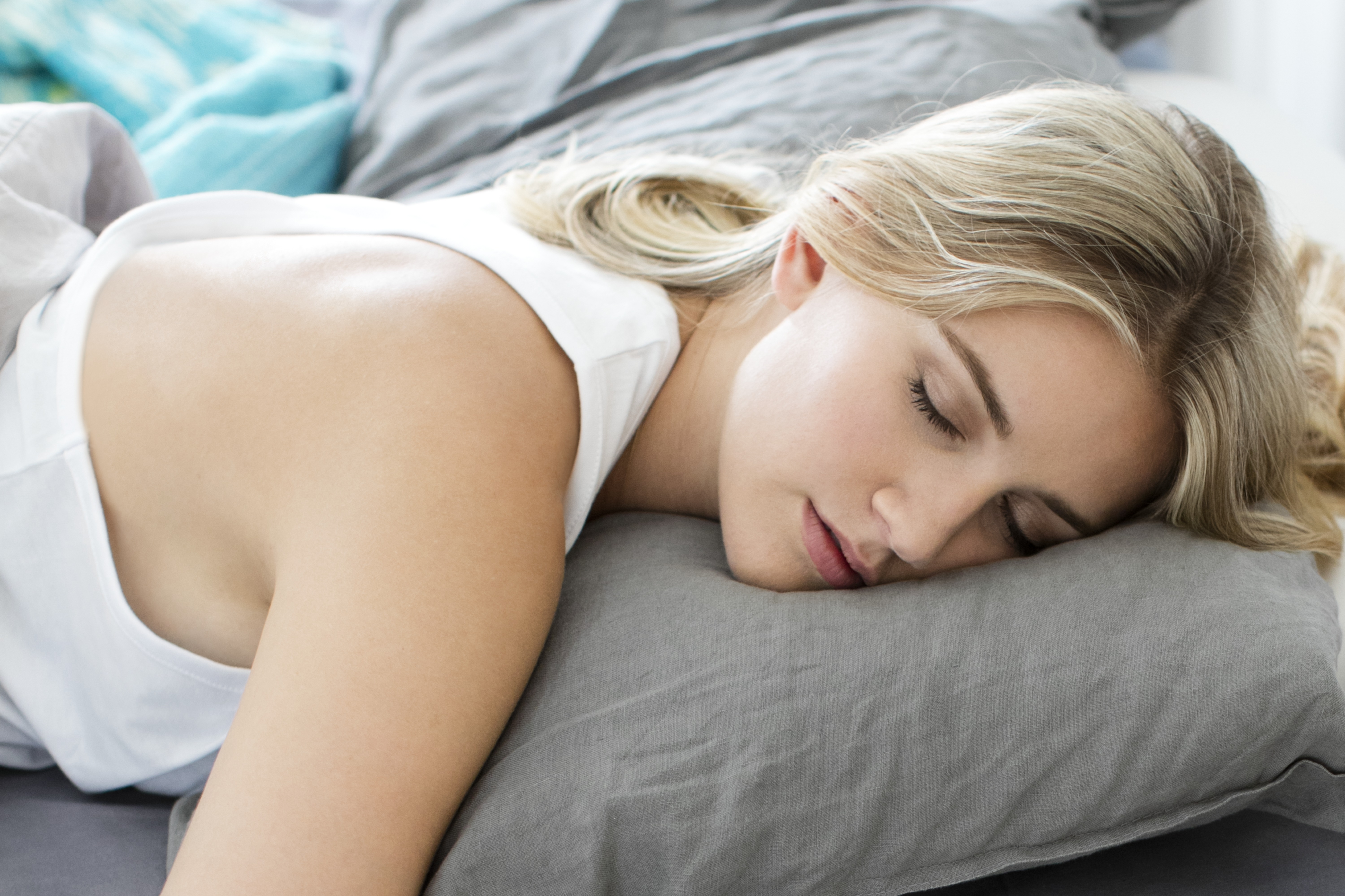 how to sleep better 7 sneaky strategies that really work real simple