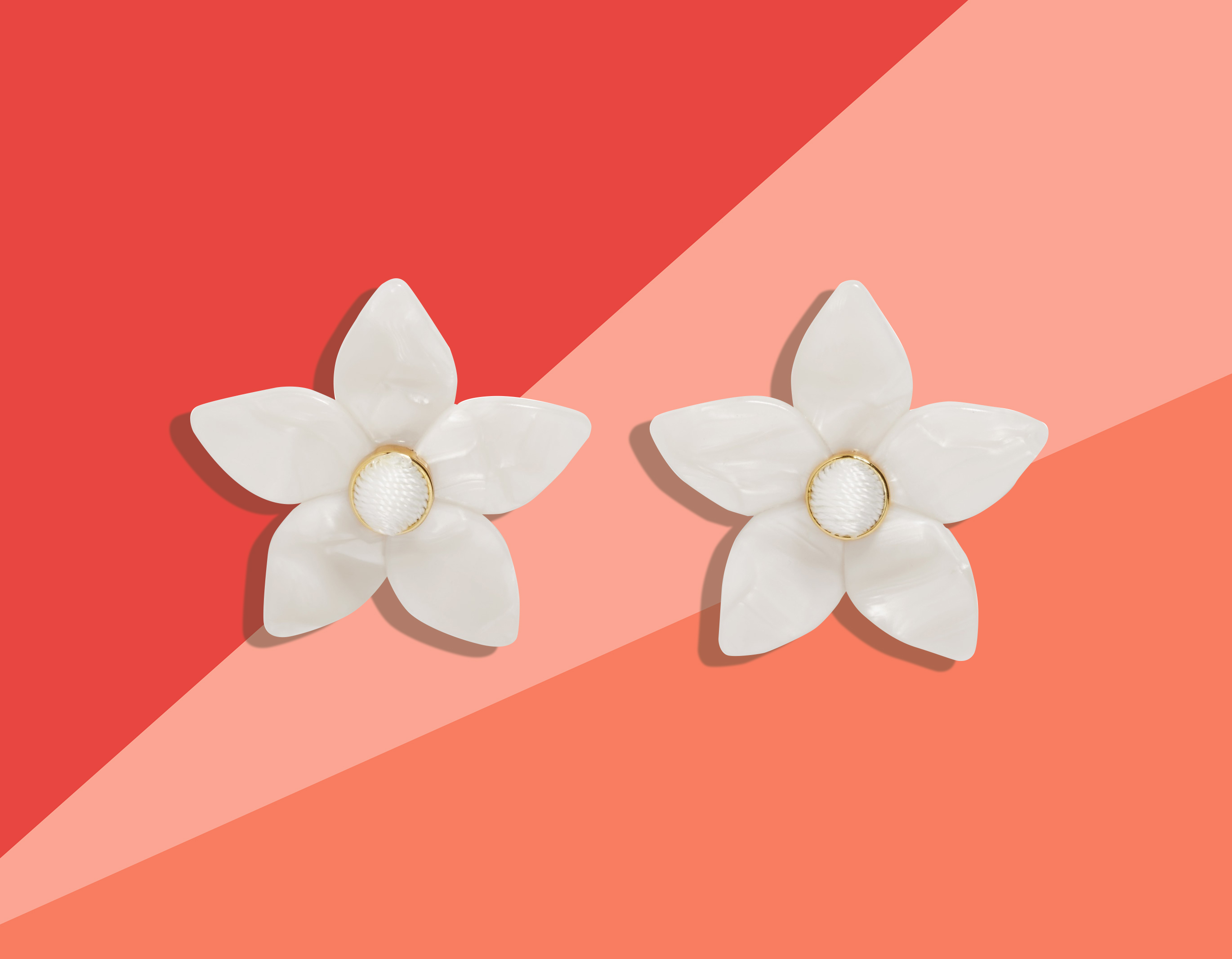 5 Jewelry Trends You'll See Everywhere This Spring