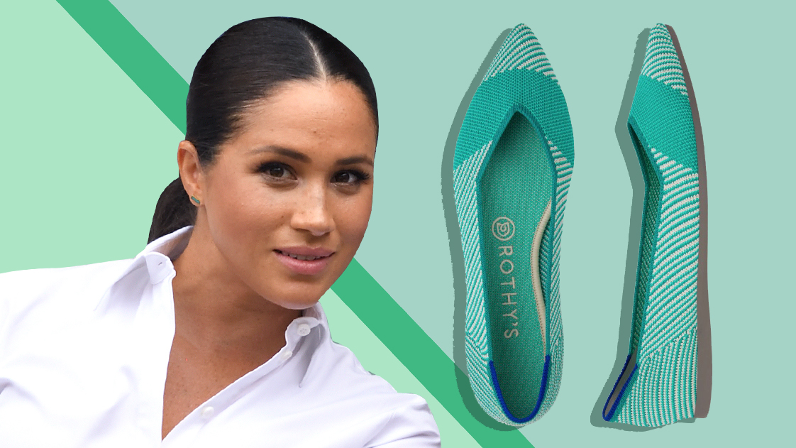 The Ultimate Guide to Meghan Markle's Comfortable Shoe Collection