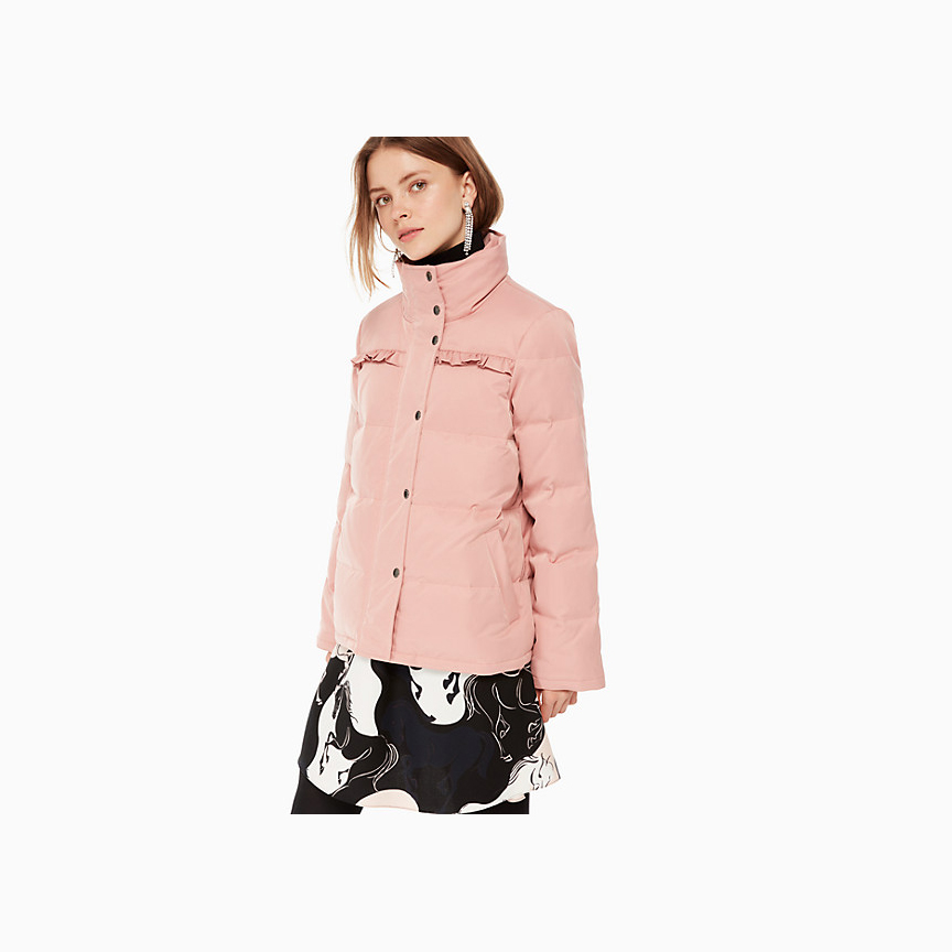 323be42ce185 Best Puffer Coats 2018 - Womens Puffer Jackets | Real Simple