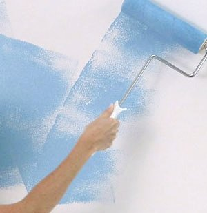 How To: Paint a Wall