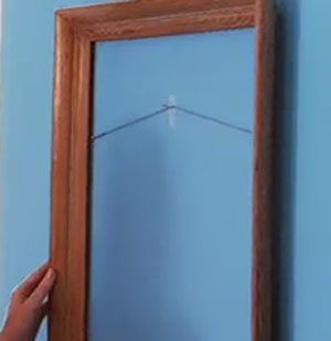 How To: Hang a Picture
