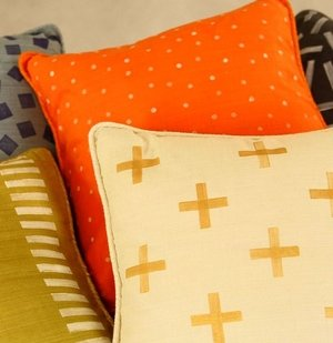 How to Make Decorative Pillow Covers