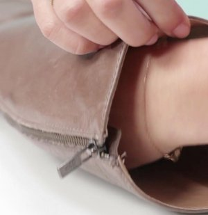 How to Rescue Leather Boots