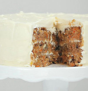 The Best Carrot Cake Recipe of All Time
