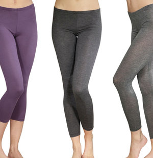 How to Choose the Best Leggings for Your Shape