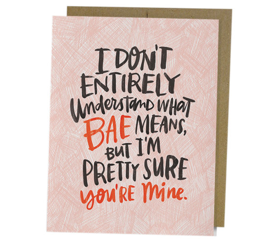 13 Hilarious Valentines Day Cards That Perfectly Sum Up Your – Hilarious Valentine Day Cards