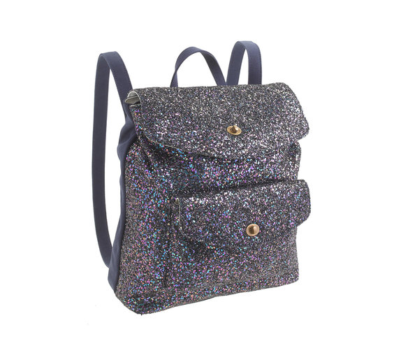 Girls' Glitter Backpack | 12 Smart and Stylish Backpacks for ...