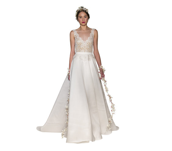 Designer Wedding Dresses That Are Absolutely Gorgeous and Right on ...