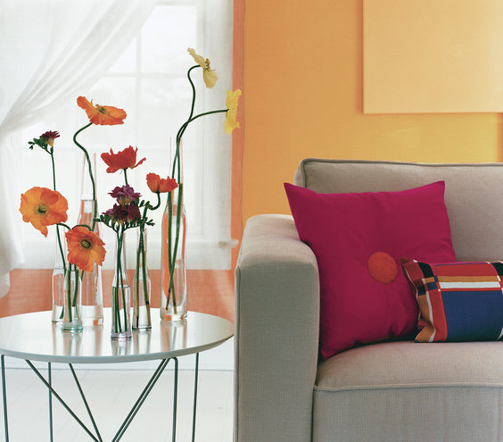 20 Low-Cost Decorating Ideas