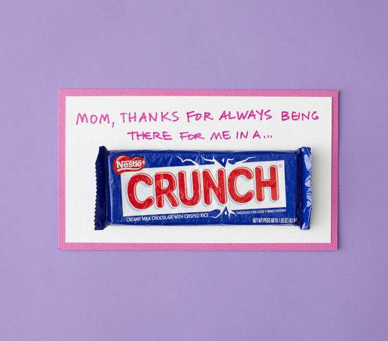 6 Creative Mother's Day Crafts and Card Ideas | Real Simple