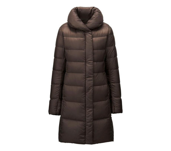 6 Affordable Down Jackets   Real Simple