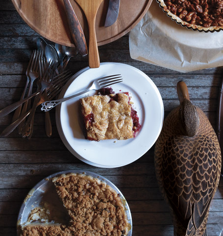Thanksgiving Pies Worth Making Room For (No Matter How Full You Are)