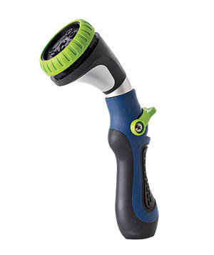 The Best Spray Nozzle All The Bells And Whistles The Best Garden Spray Nozzles And Gardening