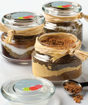 Big Batch Rubs | Recipes for Homemade Holiday Gifts | Real Simple