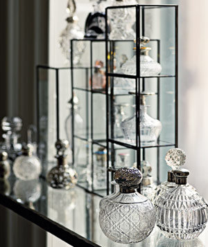 Use A Sunny Window To Make Glass Bottles Or Crystal