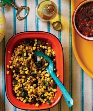 11 Delicious Recipes For Mexican Side Dishes Real Simple