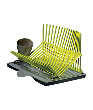 Modern Artsy The Best Dish Rack Picks Real Simple