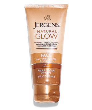 Jergens Natural Glow Best Results
